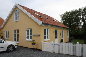Skagen Thellefsensvej Apartments in Skagen