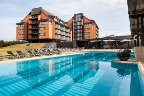 Vanagupe Spa Resort in Palanga