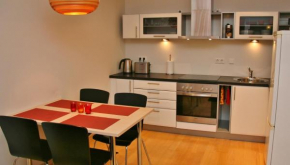 Kuressaare Holiday Apartments in Kuressaare