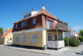 Hotel Strandvejen Apartment 2 in Skagen