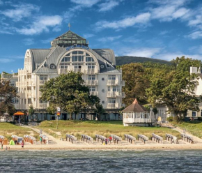 Hotel AM MEER & Spa in Binz