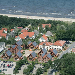 Usedom Bike Hotel & Suites in Karlshagen
