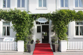 Hotel Seemöwe in Grömitz