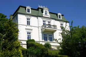 Pension Villa Sophia in Sassnitz