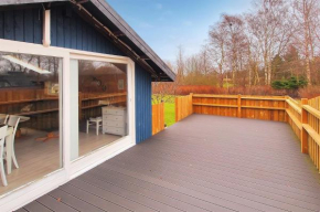 Two-Bedroom Holiday Home Kysttoften 06 in Frederikssund