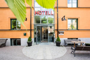 Akademihotellet in Uppsala
