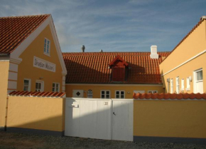 Skagen City Apartments in Skagen