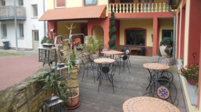 Pension Toscana in Schwerin