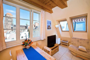 Cosy apartment in the Gdansk Old Town in Danzig