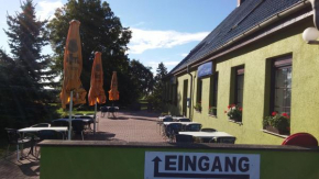 Restaurant & Pension Zum Flieger in Wardow