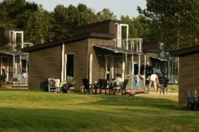 Feddet Camping & Cottages in Fakse
