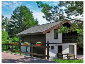 Cottage Chalet in Korobitsyno