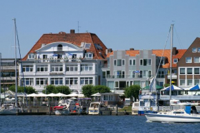 Hotel Deutscher Kaiser in Travemünde