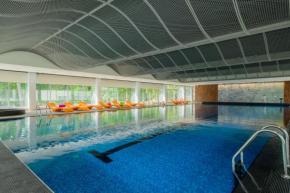 Lielupe Hotel SPA & Conferences by Semarah in Jūrmala