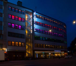 First Hotel Fridhemsplan in Stockholm