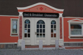 Bed and Breakfast Dannevirke in Owschlag