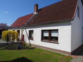 Holiday home in Velgast/Ostsee 2769 in Velgast
