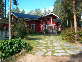 Loma-Vietonen Holiday Village in Meltosjärvi