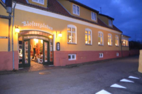 Pension Klostergaarden Hotel in Allinge-Sandvig