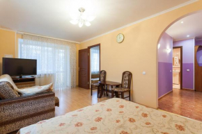 Apartament on Chernyakhovskogo 70 in Kaliningrad