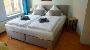 Pension Apostel in Wismar