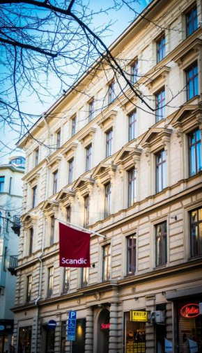Scandic No 53 in Stockholm