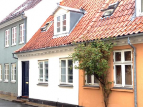 Byhus Vocation Home in Faaborg