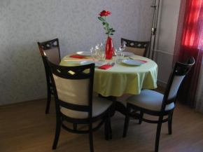 Gratarre Apartment in Kuressaare