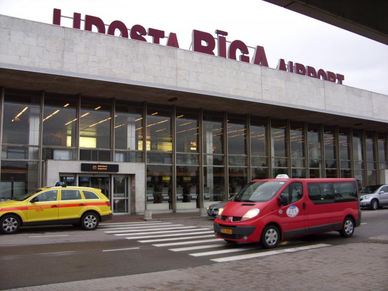 Rīga (c) alesia