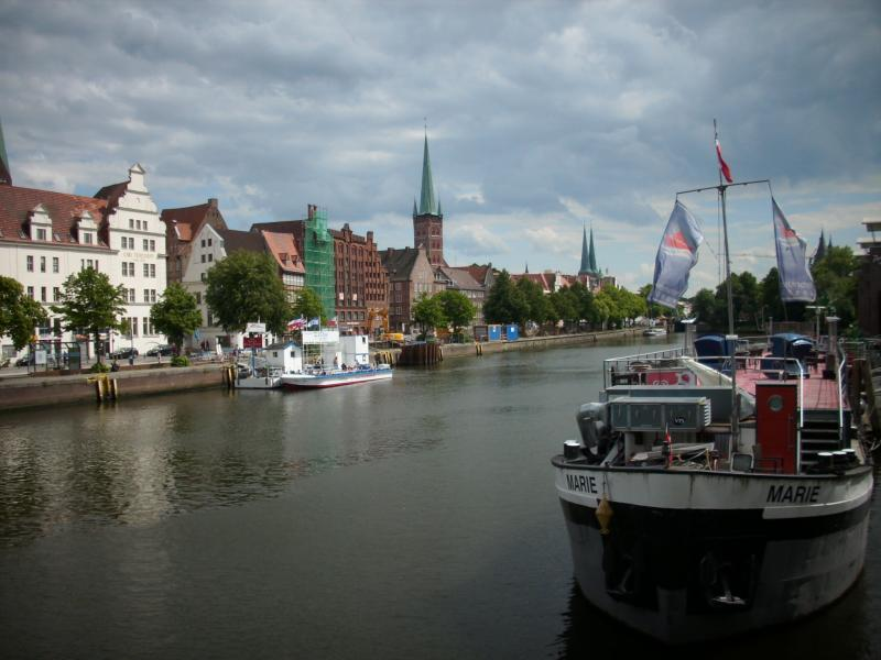 Lübeck (c) www.neandertours.de