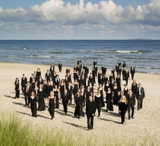 Das Baltic Sea Philharmonic