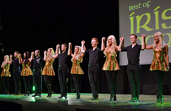 DANCE  MASTERS! Best of Irish Dance in Heringsdorf