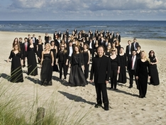 Das Baltic Sea Youth Philharmonic Orchester