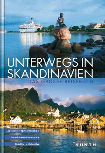Unterwegs in Skandinavien