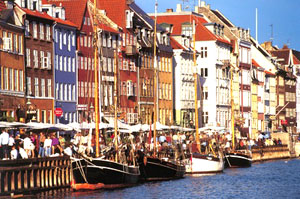 Hotels in Kopenhagen