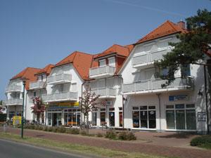 Schulz graal müritz bungalow