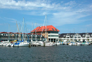 Ostsee-Hotels & Pensionen